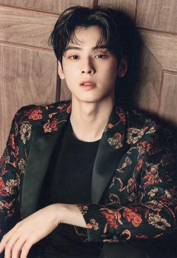 Cha Eun Woo đóng cặp với người này, cư dân mạng bàn tán: Lí nào trai đẹp đơ thì bỏ qua còn nữ đơ thì ném đá? - Ảnh 3.