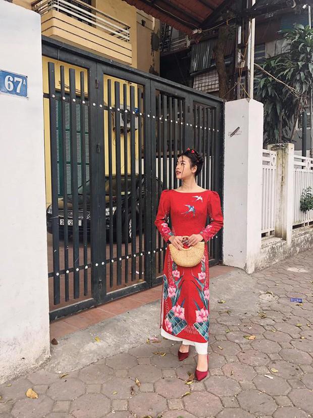 Bất ngờ với nhan sắc như sao y bản chính từ mẹ của hai con gái nghệ sĩ Chiều Xuân - Ảnh 5.