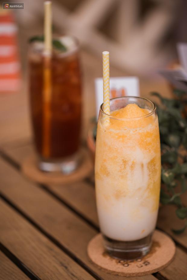 Sài Gòn: Giải ngán đầu năm với 3 quán có món Tết cực kì sang chảnh và ăn ảnh - Ảnh 4.