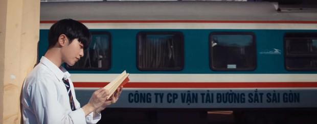 Bất ngờ khi khung cảnh Việt Nam xuất hiện trong teaser như phim kinh dị của boygroup Kpop - Ảnh 2.