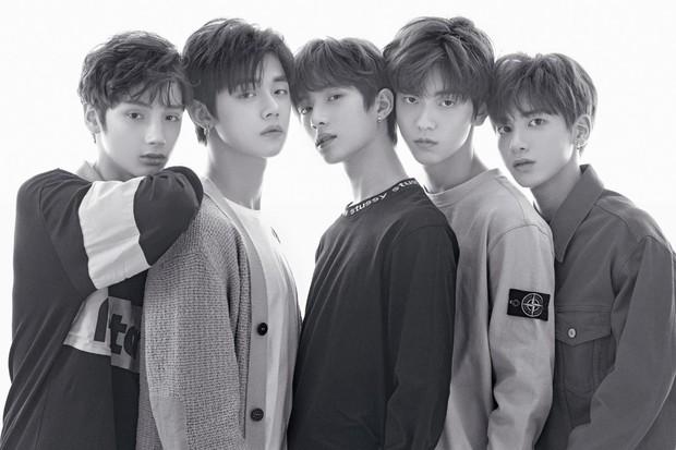 Cuối cùng em trai BTS cũng ấn định ngày ra mắt và tên album đầu tay rồi đây! - Ảnh 2.