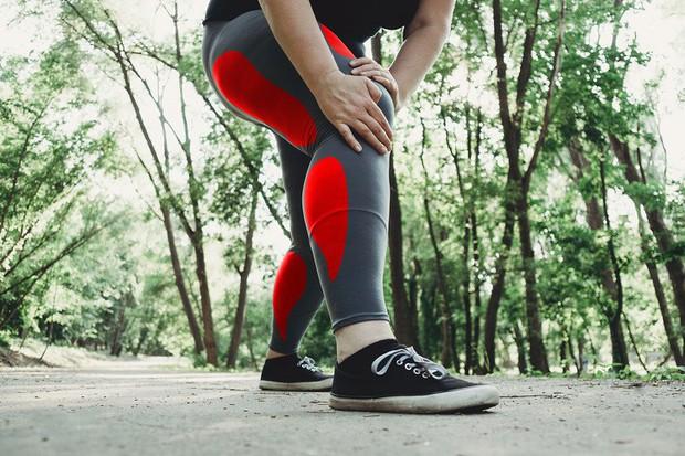 Tết ăn uống bình tĩnh thôi, vì tăng dù chỉ vài cân là cơ thể bạn sẽ gặp đủ thứ rắc rối sau đây - Ảnh 6.