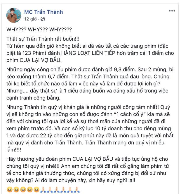 Drama phim Tết tập 5: Xót chồng phải đau đầu vì Trạng Quỳnh, Thanh Thuý lên tiếng vạch trần âm mưu thuỷ quân - Ảnh 1.