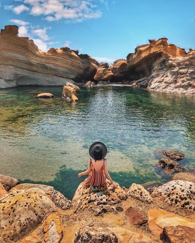Được dân tình check-in ngày càng nhiều, 5 địa điểm du lịch này hứa hẹn sẽ cực hot trong năm 2019! - Ảnh 36.