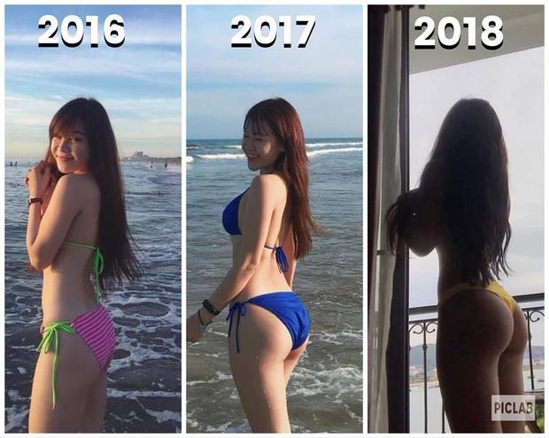 Không chỉ Văn Lâm, bạn gái tin đồn của thủ thành số 1 Việt Nam cũng hot rần rần tại Thái Lan - Ảnh 6.