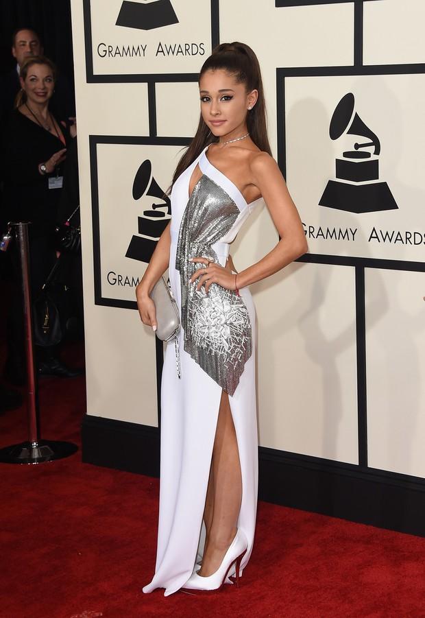 Không khí trước giờ G album thank u, next quá nóng: Ariana tố BTC Grammy dối trá về sự xuất hiện của mình - Ảnh 4.