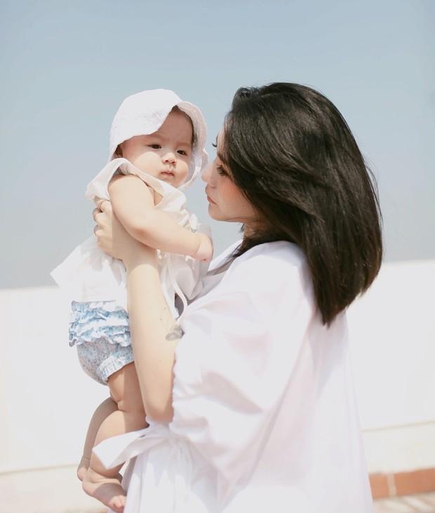 Xoài - Cam - Đậu đã lớn, đây chính là 5 em bé được dự đoán sẽ là hot baby thế hệ tiếp theo! - Ảnh 13.