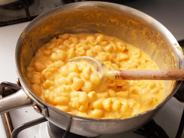 Sửa ngay những sai lầm khi chế biến đồ ăn khiến bạn tăng cân mất kiểm soát - Ảnh 4.