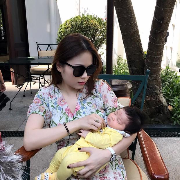 Xoài - Cam - Đậu đã lớn, đây chính là 5 em bé được dự đoán sẽ là hot baby thế hệ tiếp theo! - Ảnh 17.