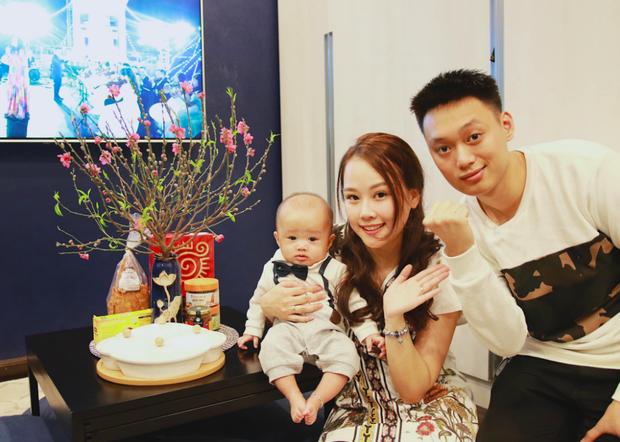 Xoài - Cam - Đậu đã lớn, đây chính là 5 em bé được dự đoán sẽ là hot baby thế hệ tiếp theo! - Ảnh 9.