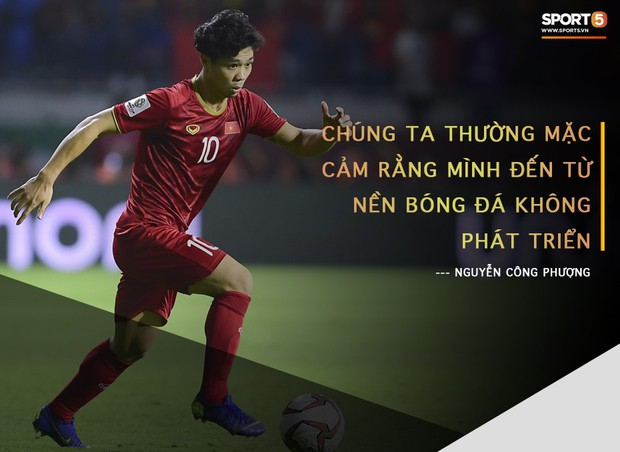 Cầu thủ Việt và chuyện xuất ngoại: Đừng sợ sệt, hãy xách vali lên và đi khám phá bóng đá 4 phương trời - Ảnh 4.