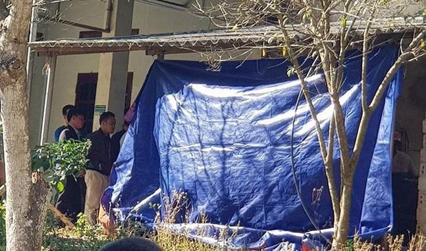 Vụ cô gái đi giao gà bị sát hại chiều 30 Tết: Nạn nhân mất hết tài sản, có dấu hiệu bị bóp cổ - Ảnh 2.