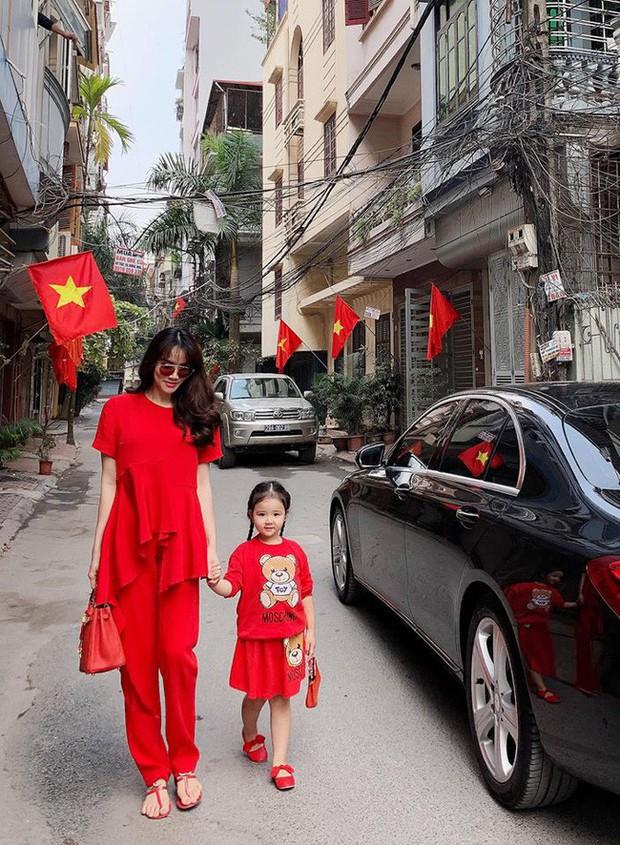 Nào có thua người lớn, nhóc tỳ nhà sao Việt cũng xúng xính diện áo dài, nổi nhất là mẹ con Thu Thảo và Hà Anh - Ảnh 17.