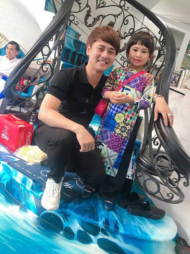 Nào có thua người lớn, nhóc tỳ nhà sao Việt cũng xúng xính diện áo dài, nổi nhất là mẹ con Thu Thảo và Hà Anh - Ảnh 18.