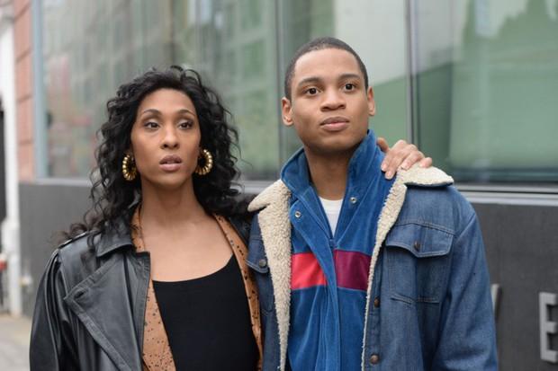 Pose: Hai mảng màu đối lập chốn New York hoa lệ của cộng đồng người chuyển giới - Ảnh 16.