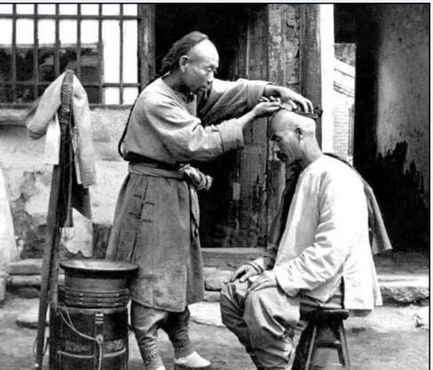 Ảnh hiếm ghi lại cảnh đón Tết của người Trung Quốc dưới thời nhà Thanh hàng trăm năm trước - Ảnh 6.