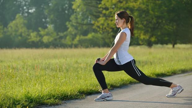 Các bước giúp bạn cải thiện vóc dáng và thói quen ăn uống sau những ngày lễ xả láng - Ảnh 5.