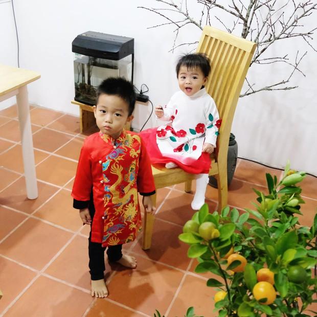 Showbiz Việt liên tiếp đón nhận tin vui chỉ trong 4 ngày Tết Nguyên Đán 2019 - Ảnh 5.