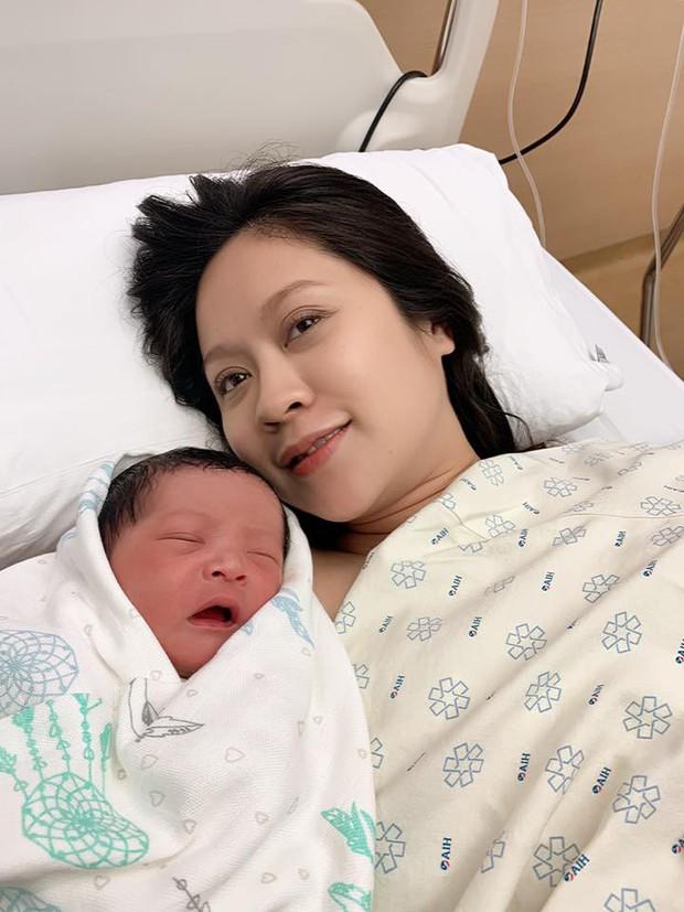 Showbiz Việt liên tiếp đón nhận tin vui chỉ trong 4 ngày Tết Nguyên Đán 2019 - Ảnh 8.