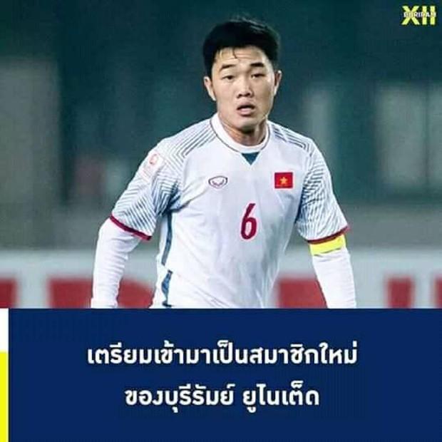 Xuân Trường sang Buriram thi đấu, fan hò nhau đi học tiếng Thái để cập nhật thông tin về thần tượng - Ảnh 7.