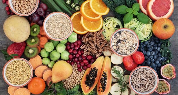 Các bước giúp bạn cải thiện vóc dáng và thói quen ăn uống sau những ngày lễ xả láng - Ảnh 3.