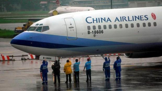 Phi công China Airlines đình công, hàng nghìn hành khách mắc kẹt - Ảnh 1.