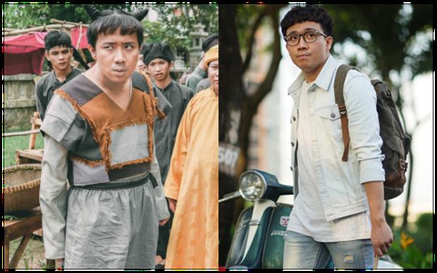 Toàn cảnh mùa phim Tết 2019: Phim Việt với chất lượng trung bình, lấn át phim ngoại nhờ... drama - Ảnh 1.