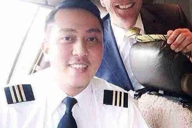 Hé lộ lý do có thể khiến cơ phó bất lực trước MH370 và làm máy bay mất tích bí ẩn - Ảnh 1.