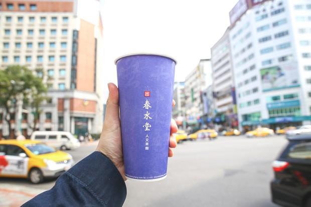 Những món nhất định phải thử khi đến Đài Loan - cái nôi của trà sữa trân châu - Ảnh 1.