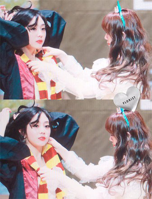 Những khoảnh khắc idol chăm nhau mùi mẫn đến sâu răng: Jennie và thành viên EXO này đặc biệt gây bất ngờ - Ảnh 28.