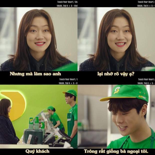 Nơi tình yêu bắt đầu và kết thúc của Lee Dong Wook và Yoo In Na trong hai phim Touch Your Heart và Goblin thực ra là... cùng một chỗ? - Ảnh 7.