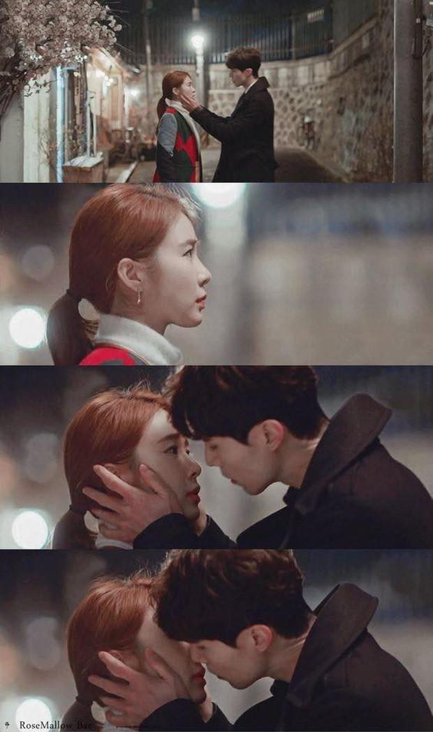 Nơi tình yêu bắt đầu và kết thúc của Lee Dong Wook và Yoo In Na trong hai phim Touch Your Heart và Goblin thực ra là... cùng một chỗ? - Ảnh 4.