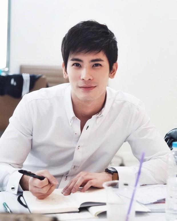 Top 8 nam thần Thái nổi tiếng nhất tại nước tỉ dân Trung Quốc: Vị trí số 1 gây bất ngờ vì vượt qua cả Push và Mario - Ảnh 20.