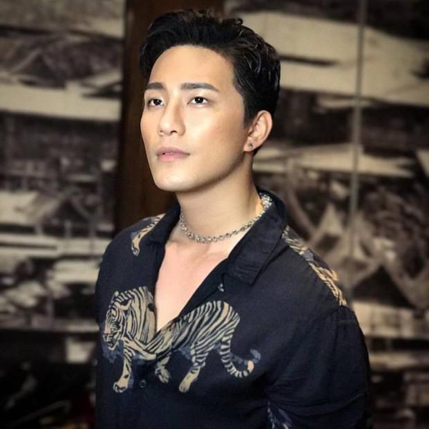 Top 8 nam thần Thái nổi tiếng nhất tại nước tỉ dân Trung Quốc: Vị trí số 1 gây bất ngờ vì vượt qua cả Push và Mario - Ảnh 24.