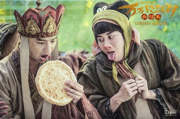 Top 8 nam thần Thái nổi tiếng nhất tại nước tỉ dân Trung Quốc: Vị trí số 1 gây bất ngờ vì vượt qua cả Push và Mario - Ảnh 36.