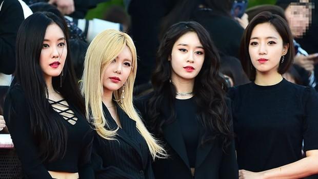 6 idolgroup sau scandal chấn động Kpop: Người mạnh mẽ vươn lên, kẻ chết yểu từ từ - Ảnh 12.