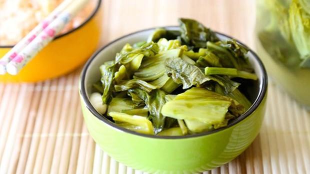 Tuyệt đối không ăn những thực phẩm Tết còn thừa đã có dấu hiệu mốc, hỏng sau đây kẻo rước bệnh vào người - Ảnh 5.