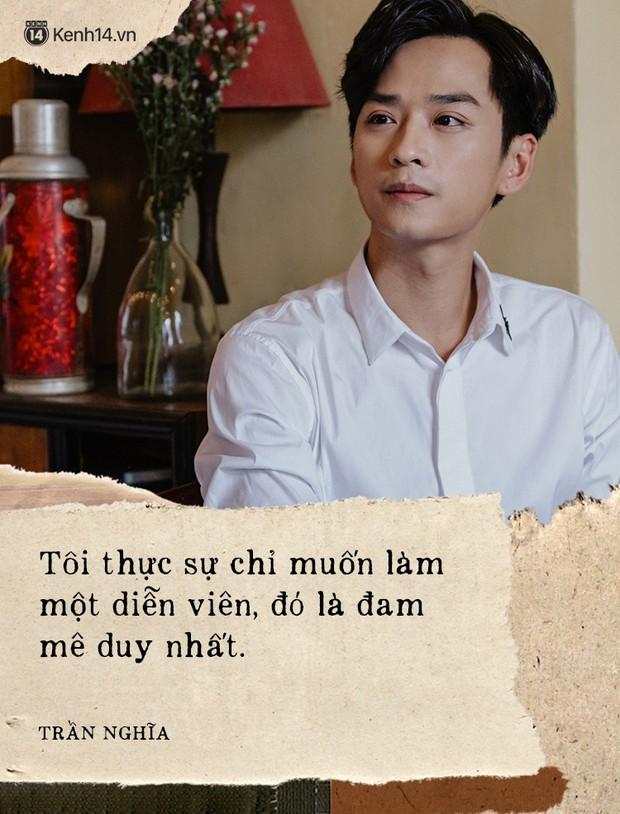 Gặp nam chính của Mắt biếc: Tôi giống Ngạn, một người đàn ông yêu chân thành và không thắng nổi tim mình - Ảnh 13.