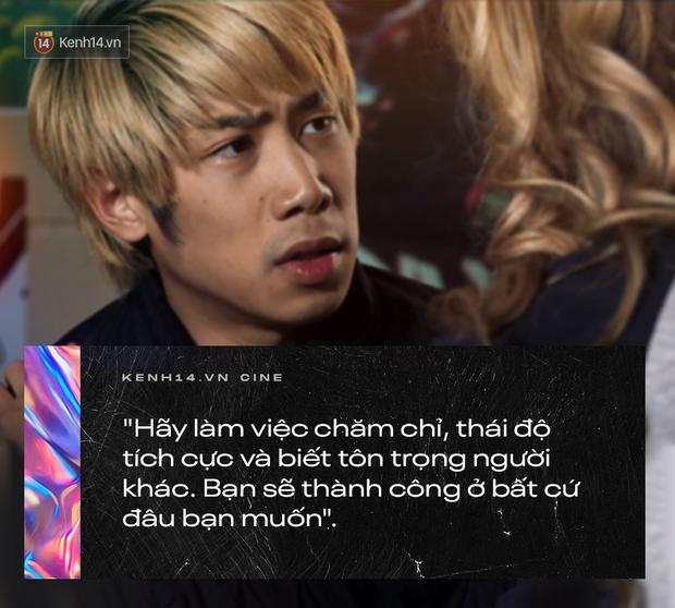 Phỏng vấn đặc biệt Phi Vu - chàng diễn viên Hollywood gốc Việt trong Happy Death Day 2U - Ảnh 9.
