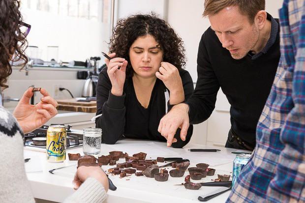 Có một thương hiệu socola nổi tiếng trả bạn gần 300k/giờ để ăn socola miễn phí, bạn có làm không? - Ảnh 4.
