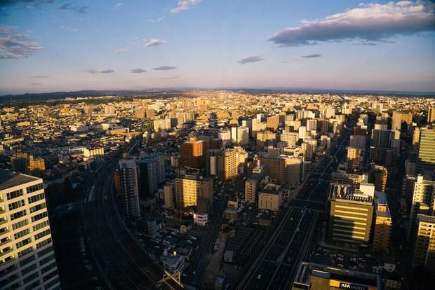 Muốn một lần ghé thăm Nhật Bản nhưng lại sợ đông đúc, ồn ào? Miyagi chính là câu trả lời dành cho bạn! - Ảnh 4.
