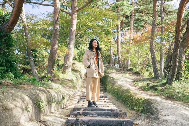 Muốn một lần ghé thăm Nhật Bản nhưng lại sợ đông đúc, ồn ào? Miyagi chính là câu trả lời dành cho bạn! - Ảnh 9.