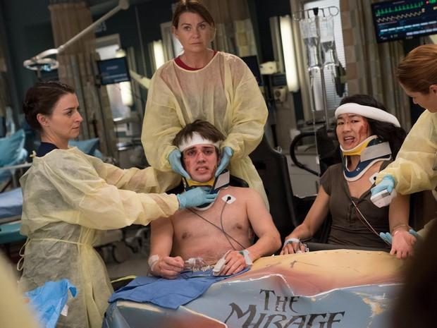 7 điều thú vị về Greys Anatomy - series truyền hình về y tế dài nhất lịch sử điện ảnh - Ảnh 4.