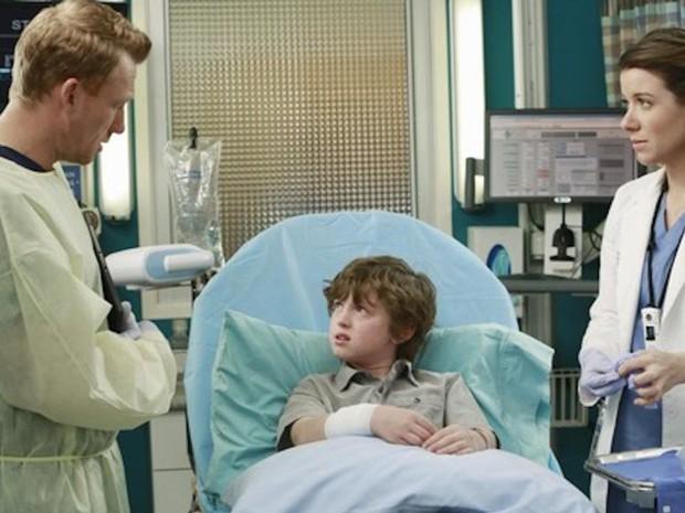 7 điều thú vị về Greys Anatomy - series truyền hình về y tế dài nhất lịch sử điện ảnh - Ảnh 6.