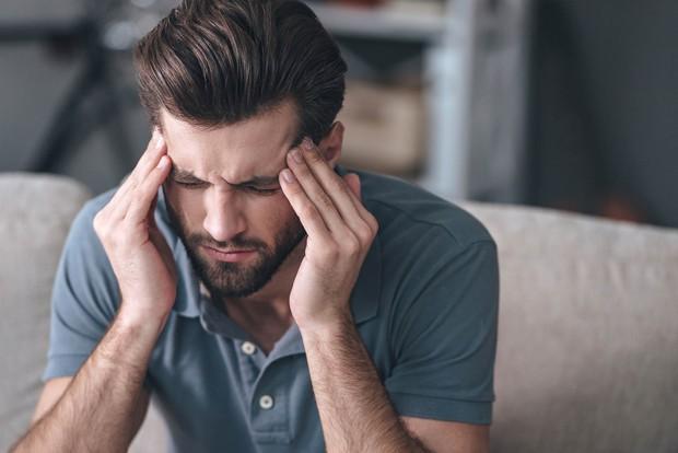 Chuột rút hoặc đau nhức cơ sau khi làm chuyện ấy: có nhiều nguy cơ bệnh sinh dục mà bạn cần phải để ý - Ảnh 5.