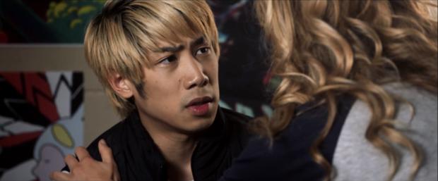 Phỏng vấn đặc biệt Phi Vu - chàng diễn viên Hollywood gốc Việt trong Happy Death Day 2U - Ảnh 1.
