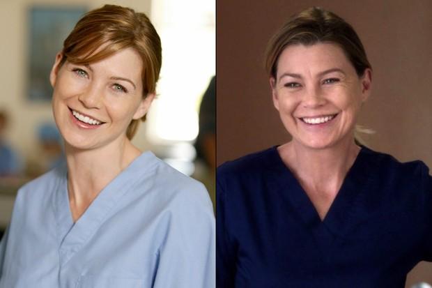 7 điều thú vị về Greys Anatomy - series truyền hình về y tế dài nhất lịch sử điện ảnh - Ảnh 1.
