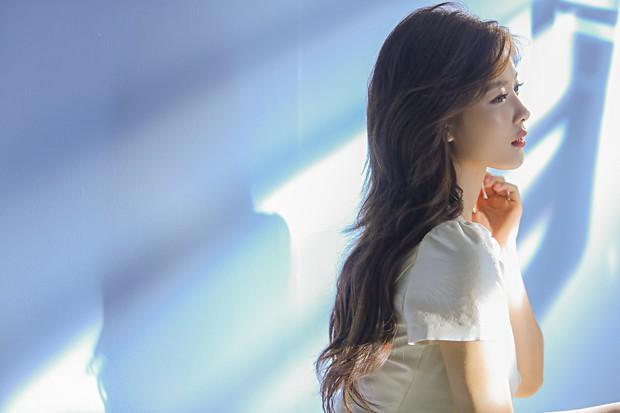 Kim Yoo Jung 20 tuổi xinh đẹp đến nữ thần cũng phải kiêng dè - Ảnh 5.