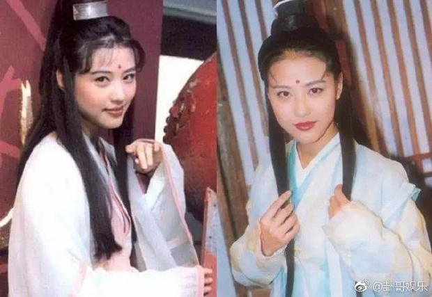 Muôn vẻ Chu Chỉ Nhược qua các thời kì: Cô 2009 như mẹ Trương Vô Kỵ, nàng 2019 xinh như nữ thần! - Ảnh 6.