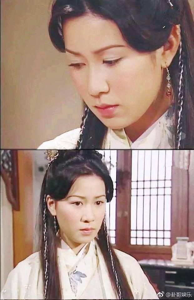 Muôn vẻ Chu Chỉ Nhược qua các thời kì: Cô 2009 như mẹ Trương Vô Kỵ, nàng 2019 xinh như nữ thần! - Ảnh 9.